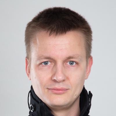 Stas Versilov