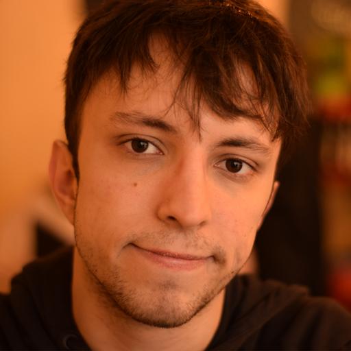 Pablo Costas Sánchez